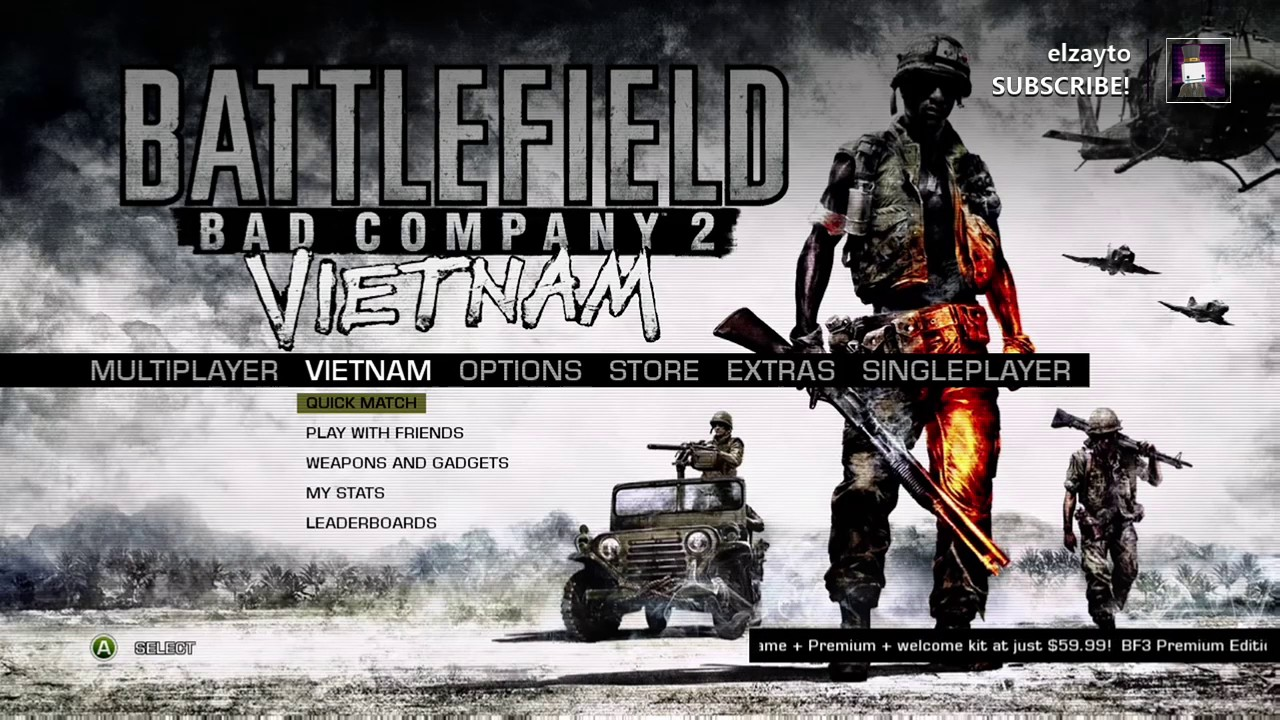 How To Play Battlefield Vietnam On Xbox One For Free