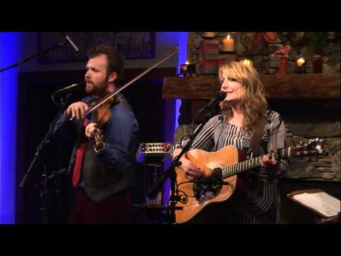The Claire Lynch Band -
