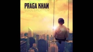 Praga khan - We follow the sun