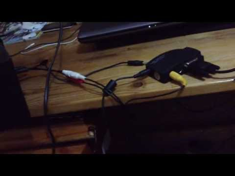 Video To VGA Converter Review
