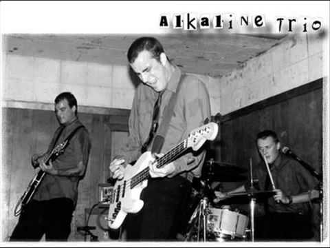 Alkaline Trio - I'm Only Here To Disappoint - My Shame Is True - 2013 [Download]