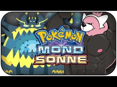 Pokemon Sonne Und Mond Ev Training
