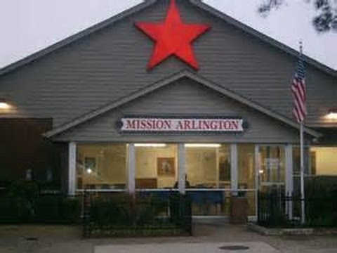 What Mission Arlington Did For Me