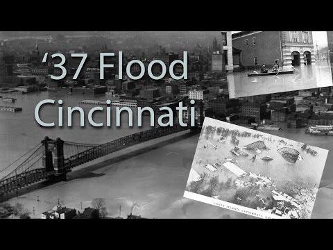 The 1937 Cincinnati Flood