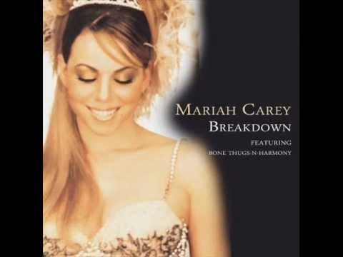 mariah carey breakdown ft bone thugs n harmony youtube. Black Bedroom Furniture Sets. Home Design Ideas
