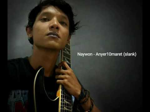 Anyer 10 maret (slank) - Naywon