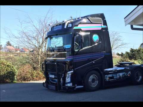 volvo fh4 youtube. Black Bedroom Furniture Sets. Home Design Ideas