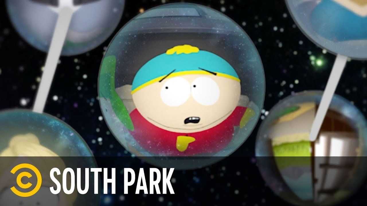 South Park Asks the Big Questions in Season 23