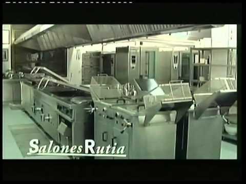 Salones Rutia