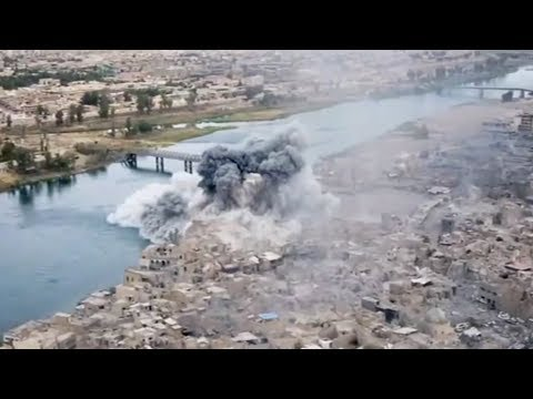 Assignment Asia Episode 74: Mosul after ISIL