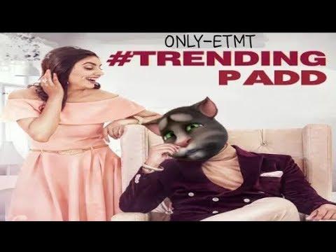 Trending Nakhra Vs Trending Padd | Amrat Maan | Latest Punjabi Song 2018 | ONLY-ETMT