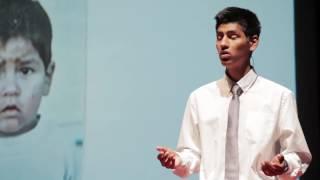 Empecé a vivir a los 5 años | Juanky Vadillo | TEDxYouth@Torrelodones