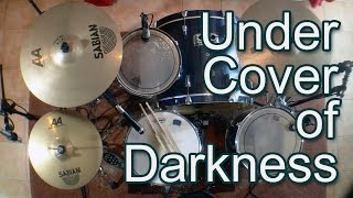 The Strokes - Under Cover of Darkness (Drum Cover)