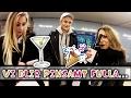 Varför är vi fulla hela tiden? | vlogg