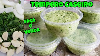 TEMPERO CASEIRO COMPLETO FAÇA E VENDA, LUCRE MUITO COM TEMPERO CASEIRO