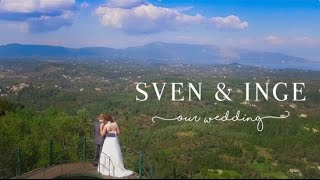 Sven Inge Wedding 24 09 2016