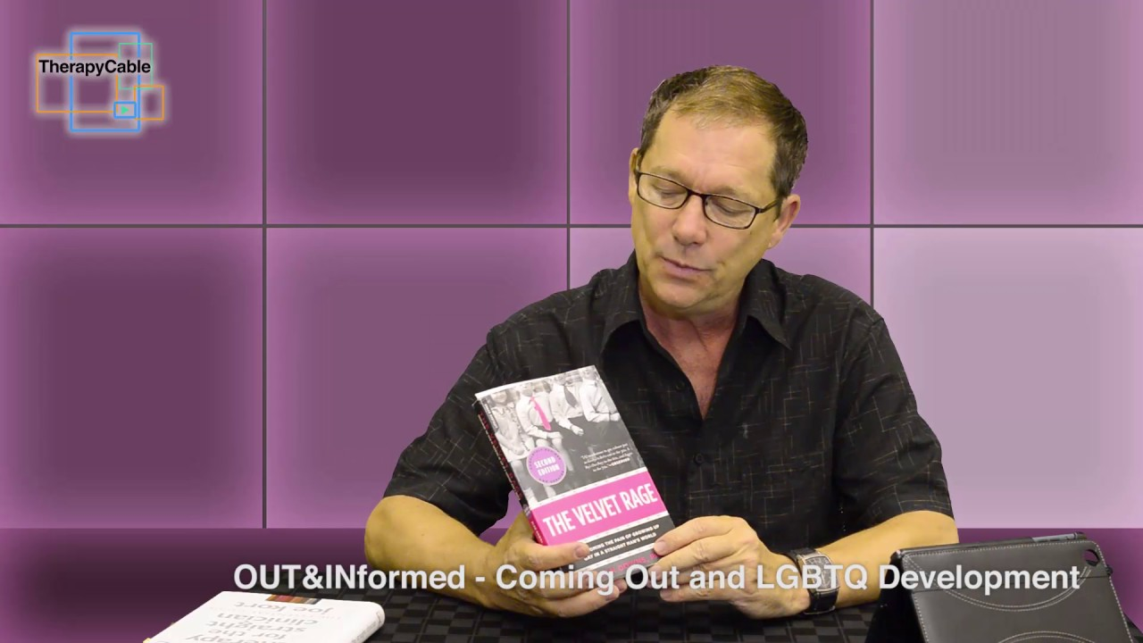 Coming Out and LGBTQ Development