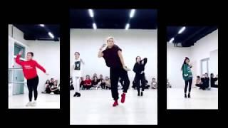 Ariana Grande – Breathin | Ildar Gaynutdinov Choreography | Todes