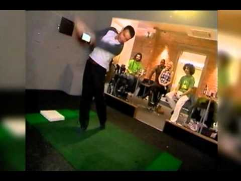 Look Inside Urban Golf