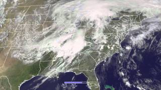 Severe Tornado Outbreak in the Southern United States, April 26-28, 2011