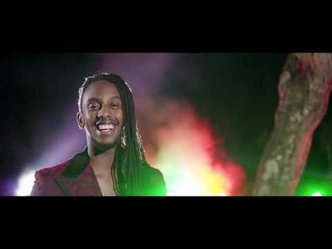 ANDY BUMUNTU - ON FIRE (OFFICIAL VIDEO)