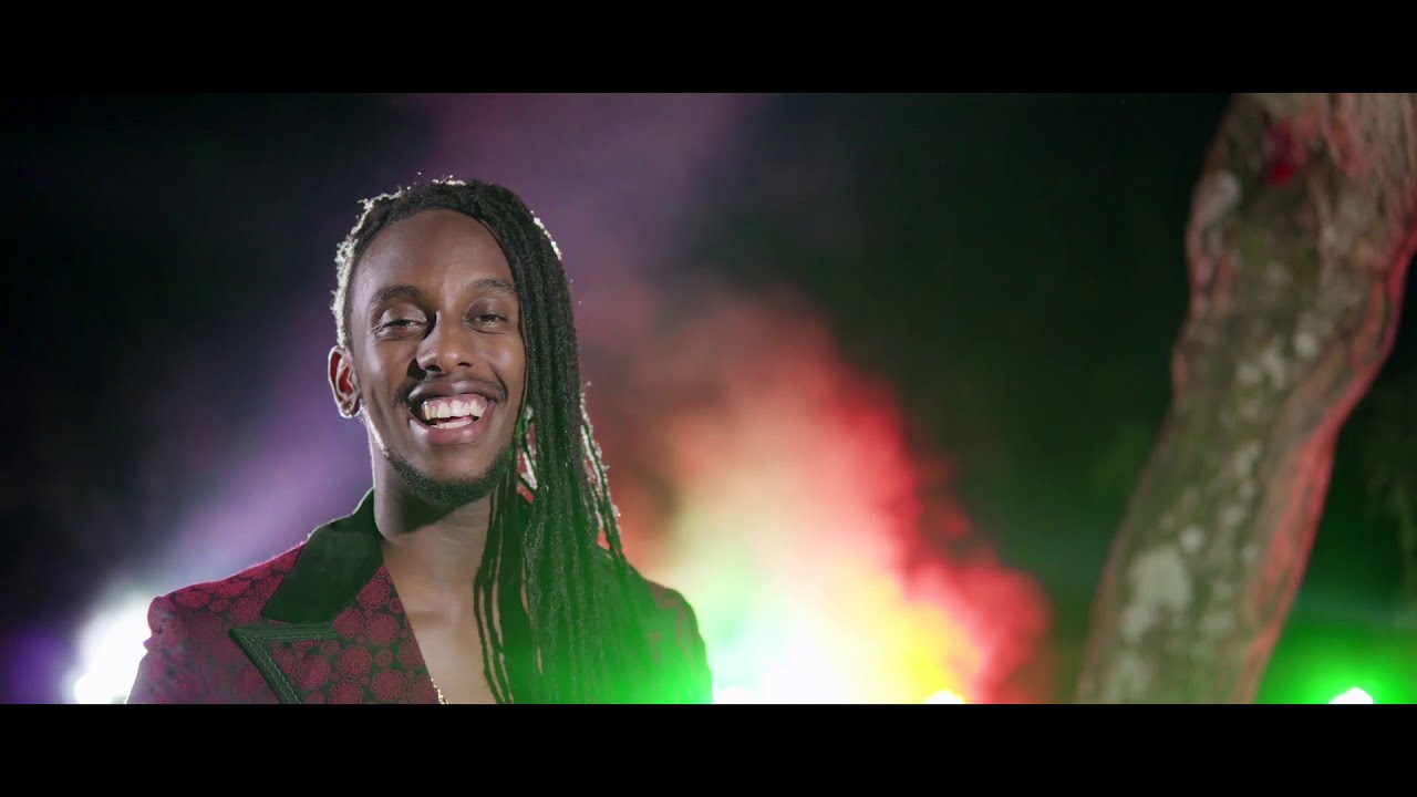 Download ANDY BUMUNTU - ON FIRE (OFFICIAL VIDEO)