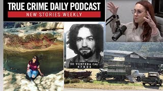 Stephanie Harlowe talks Spahn Ranch visit in Southern California - TCDPOD Extra
