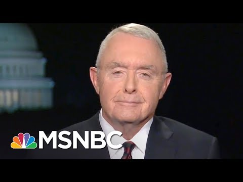 General Barry McCaffrey: President Trump White House Needs To