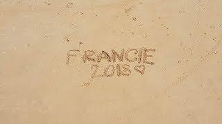 Francie 2018