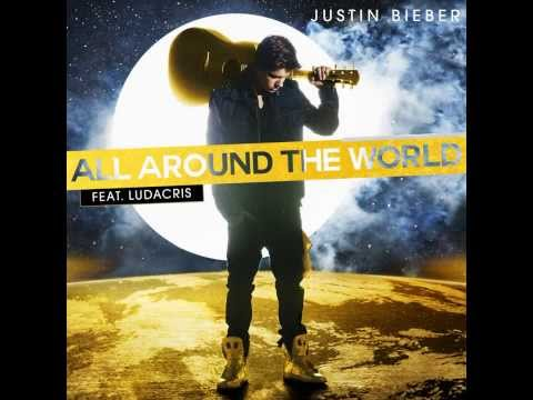 Justin Bieber -  Believe (Full album)
