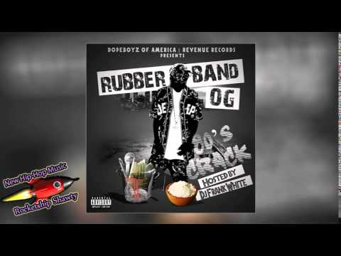 Rubberband OG - Traplife (Feat. Jr. Boss) [Prod. By JB]