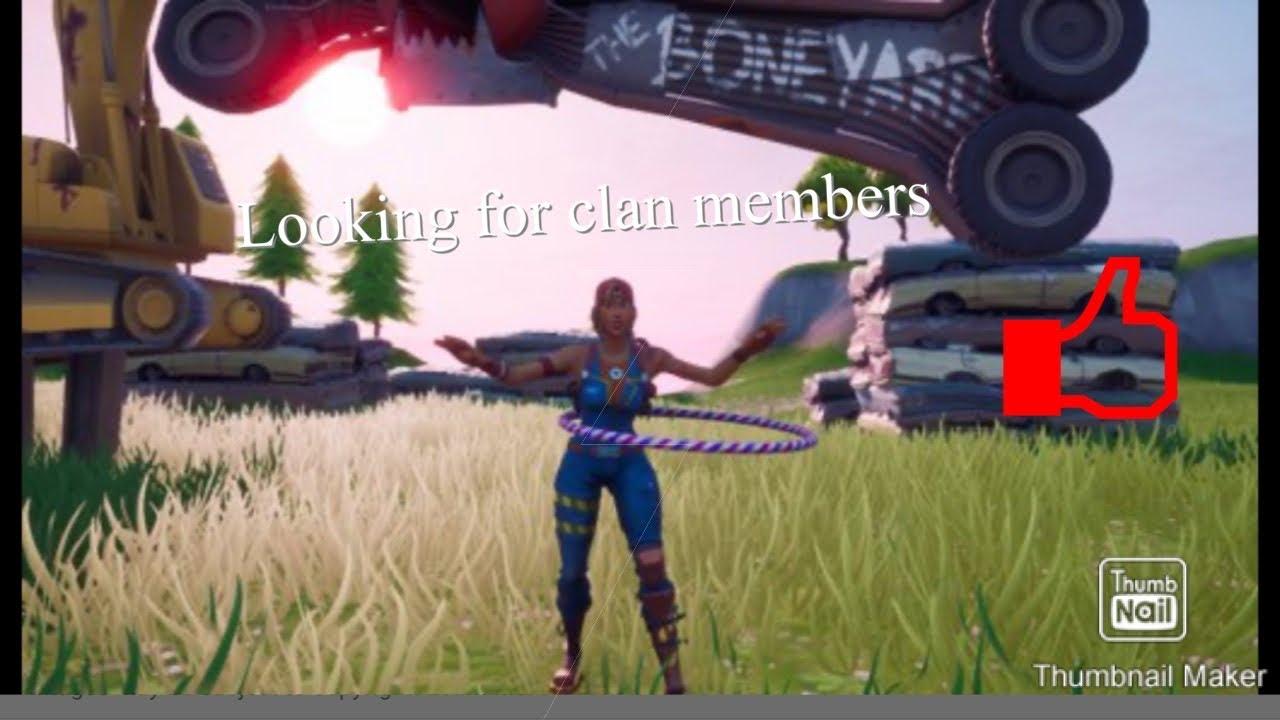 looking for members#lookingformembers