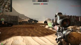 Ravaged Gameplay Review
