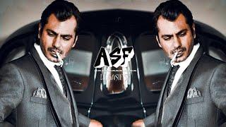 GAITONDE BHAU - Chand Pe Hai Apun [ Nawazuddin Siddique Dialogue Mix ] DJ Aasif SK