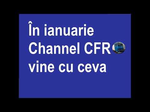 Download În ianuarie Channel CFR vine cu ceva.....