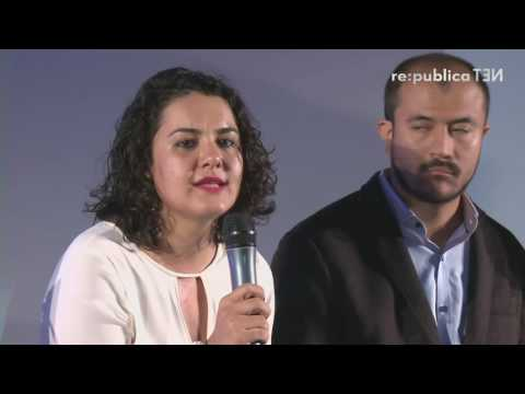 re:publica 2016 – Top 5 things wrong with policy frameworks for innovation and entrepreneurship on YouTube