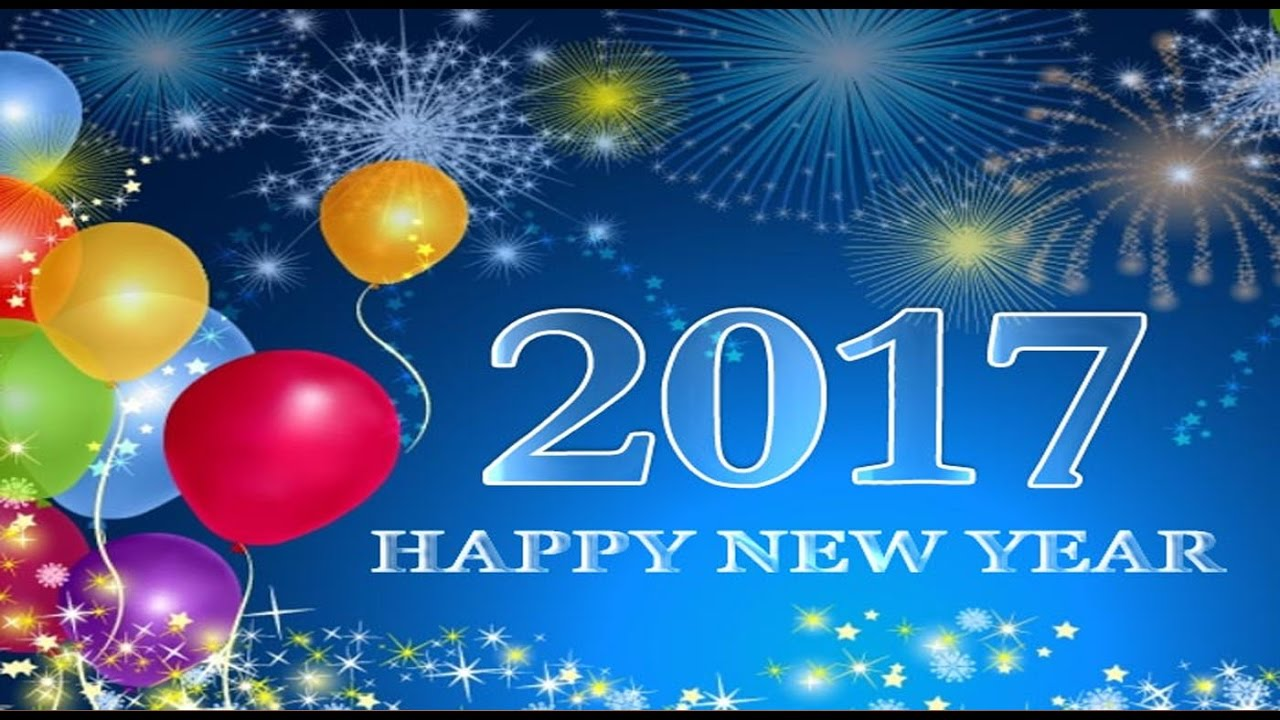 happy new year 2017 greetings whatsapp video e card new year wishes message video free download
