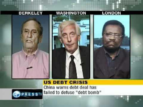 US debt deal epic financial blunder