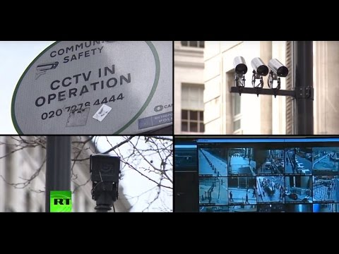 Worth the risk? Cost-cutting means CCTV cameras to be scrapped from London's tourist hotspots
