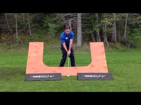 Casey Johnson Golf: Swing Plane Board