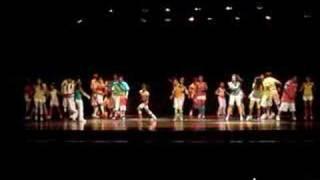 APICS 2007 - Y.FAMD PartONE