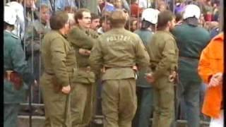 Das Skandalspiel 2.Liga 1992 Stahl Brandenburg-Bayer 05 Uerdingen