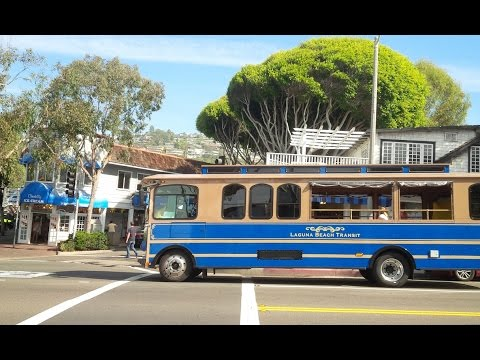 Top 12 Tourist Attractions in Laguna Beach - Travel California