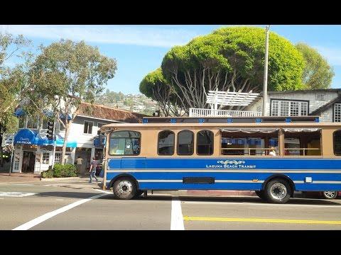 Top 12 Tourist Attractions in Laguna Beach - Travel California