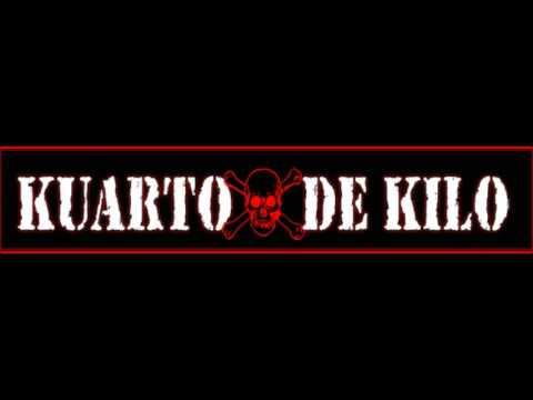 KUARTO DE KILO Birra, spiz y cicatriz Live 2002