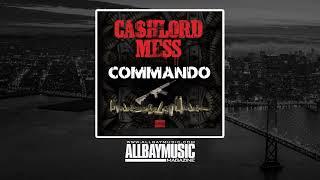 Messy Marv - Commando (Exclusive Audio)