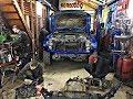 Разбираем Ford F150 SVT RAPTOR! ЧТО С НИМ ПРОИЗОШЛО ПОСЛЕ ПОЕЗДКИ К МЕНЕДЖЕРУ АНТОНУ?