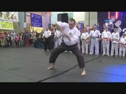 Ryute Kempo Karate 2002    Kazoku Kenpo Karate 2012