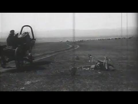 1928_0600 Советско-германская медицинская миссия в Бурят-Монголию - сюжет из фильма