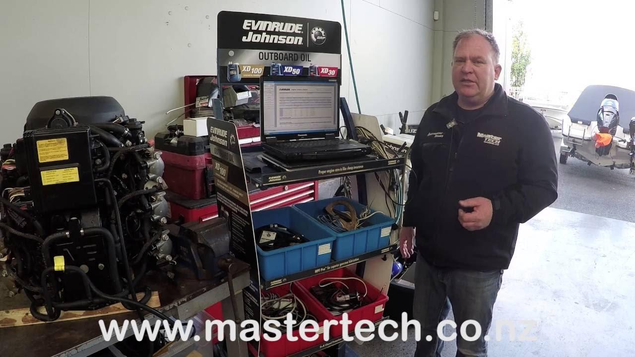 Preventative Maintenance For Outboard Motors